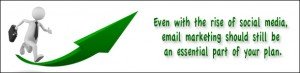 Email Marketing Works!
